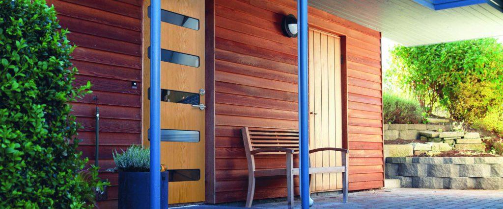 Dörrar industriportar och garageportar